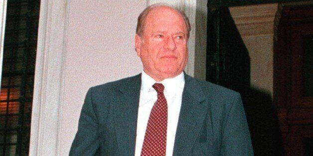 Απεβίωσε ο πρώην Υπουργός Γεράσιμος