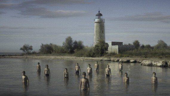 Στην Εβδομάδα Κριτικής των Καννών η καινούρια μικρού μήκους ταινία της Κωνσταντίνας