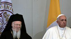 Oι βασικές διαφορές μεταξύ Ορθοδόξου Εκκλησίας και