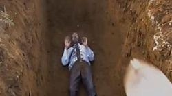 Πώς ο Πολάκης έθαψε τον ενοχλητικό δημοσιογράφο, με το βλέμμα των Ράδιο