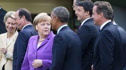 Πενταμερής Ομπάμα, Μέρκελ, Ολάντ, Κάμερον και Ρέντσι τη Δευτέρα στο Ανόβερο. Φειδωλοί στις λεπτομέρειες για την