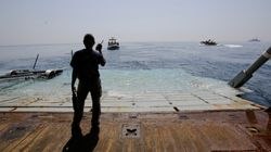 Πλωτάρχης του αμερικανικού ΠΝ φέρερται να κατασκόπευε υπέρ Κίνας και