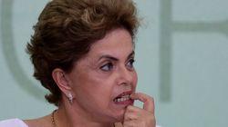 Επιτροπή της Κάτω Βουλής ψήφισε υπέρ της παραπομπής της προέδρου της Βραζιλίας, Ντίλμα