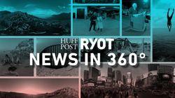 HuffPost RYOT: Φώτα, Κάμερα,