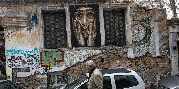 Eurostat: Σε κατάσταση ένδειας το 22,2% των Ελλήνων το