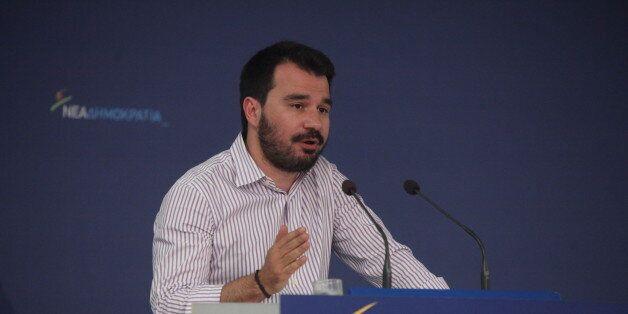 Παπαμιμίκος: Θα είμαι παρών με τον Κυριάκο για να απαλλάξουμε τη χώρα από την κυβέρνηση ΣΥΡΙΖΑ –