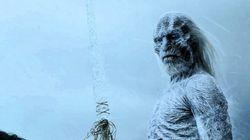 Πίσω από τις κάμερες του Game of Thrones στο making off των απόκοσμων White