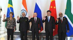 Πραγματικότητα η αναπτυξιακή τράπεζα των BRICS που φαίνεται να στέλνουν «μήνυμα» σε ΔΝΤ και Παγκόσμια
