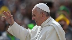 Μια κάπως «αιρετική»... προσέγγιση της επίσκεψης του Ποντίφικα Πάπα