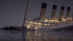 Το ναυάγιο του Τιτανικού όπως δεν το έχετε ξαναδεί: H τραγωδία σε πραγματικό χρόνο, σε animation για