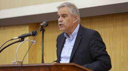 Συνοριοφύλακες: «Περνούν τζιχαντιστές στην Ελλάδα» - Τόσκας: «Ψεύδη. Βλάπτετε τη