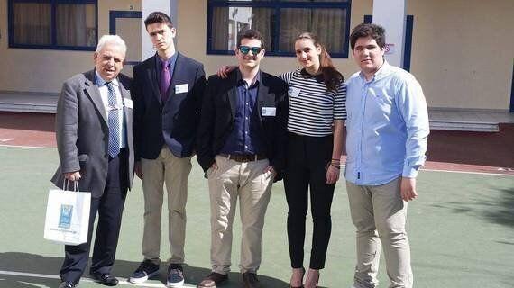 Μαθητές υλοποίησαν application που θα βάλει σε τάξη τα οικονομικά