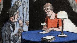 H Γραφολογία στις υπηρεσίες του