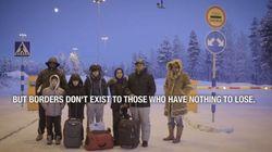 «Η Ευρώπη κλείνει τα σύνορα». Μια εξαιρετική αφήγηση για έναν νέο «ψυχρό πόλεμο» και τα θύματα