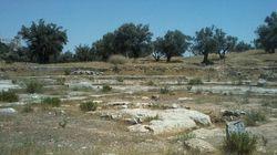 Το μυστήριο με το «Κάθισμα» της Παναγίας. Ένα μοναδικό χριστιανικό μνημείο στην Ιερουσαλήμ που ελάχιστοι