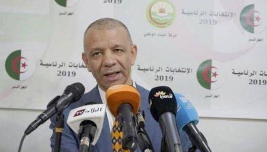 Abdelkader Bengrina se déclare candidat pour le scrutin du 12