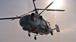 Συντριβή ρωσικού ελικοπτέρου στη Συρία. Νεκροί οι δύο