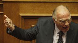 Λεβέντης: Ζητεί σύγκληση Συμβουλίου Πολιτικών Αρχηγών λόγω της διαρροής των συνομιλιών του