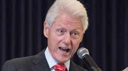 Αντιμέτωπος με διαδηλωτές υπέρ των δικαιωμάτων των Αφροαμερικανών βρέθηκε ο Μπιλ