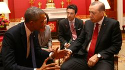 Επικρίσεις Ομπάμα σε Ερντογάν. «Υπάρχουν δυναμικές στην Τουρκία που με
