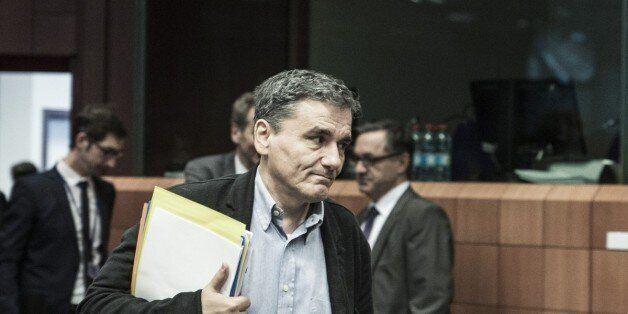 Τσακαλώτος: Είχαμε πρόοδο σε σχεδόν όλα τα ζητήματα - Συζήτηση για νέα φορολογική επιβάρυνση στα