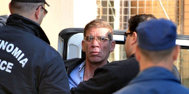 Seif al-Din Mohamed Mostafa, an Egytpian man who hijacked an EgyptAir passenger plane the previous day...
