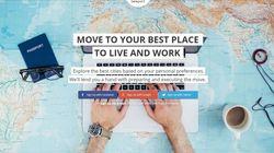 Σκέφτεστε να φύγετε από την Ελλάδα; Το Teleport βρίσκει τις καλύτερες χώρες για τη ζωή που