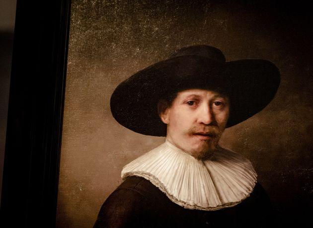Υπολογιστής ζωγράφισε «νέο πίνακα του Ρέμπραντ» με το ίδιο ακριβώς