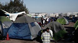 Στους 53.034 οι πρόσφυγες και μετανάστες στην ελληνική