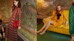 Αυτή η διαφήμιση της Gucci απαγορεύτηκε στα βρετανικά