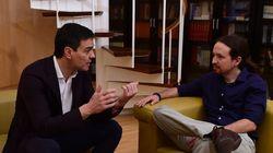 Αλλαγή στάσης: Οι Podemos στηρίζουν Σοσιαλιστές ακόμη και χωρίς κυβερνητική