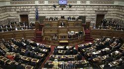 Το Twitter «τρολάρει» τη μετωπική στη Βουλή: Ο Λεβέντης Κορτώ, ο Τσίπρας Ποπάυ και ο Καρανίκας στο