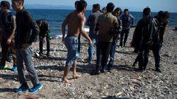 Συνεχίζονται οι αφίξεις προσφύγων και μεταναστών στα νησιά του ανατολικού