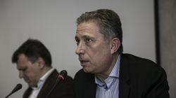 Χρυσόγονος: Πρόταση εκλογής της ΚΕ του ΣΥΡΙΖΑ και του προέδρου του κόμματος από τη