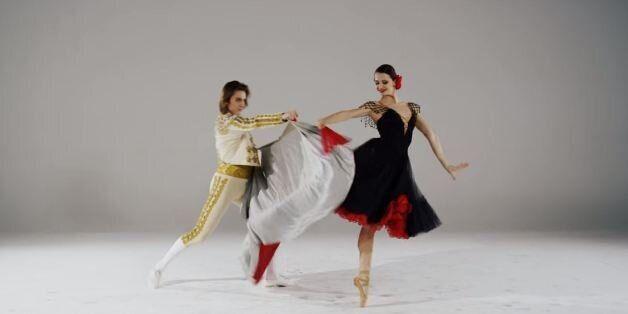 Μία πρίμα μπαλαρίνα των Μπολσόι αποκαλύπτει ποιο μπαλέτο είναι «σαν
