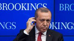 Η Τουρκία επιτίθεται στους δημοσιογράφους και εκτός