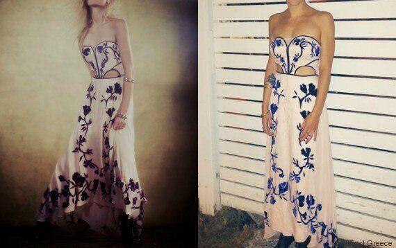 Online αγορές από την κόλαση: Όταν παραγγέλνεις βραδινό φόρεμα και σου έρχεται αποκριάτικη