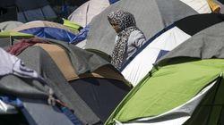 5.350 οι πρόσφυγες και μετανάστες στο λιμάνι του