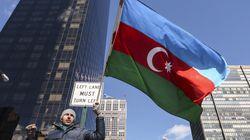 Κέρι και Λαβρόφ καλούν για άμεση παύση των εχθροπραξιών ανάμεσα σε Αζερμπαϊτζάν και τις δυνάμεις του Ναγκόρνο