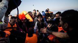 FAZ: Αποδίδει η συμφωνία ΕΕ-Τουρκίας. 80% λιγότεροι πρόσφυγες καταφτάνουν πλέον στην