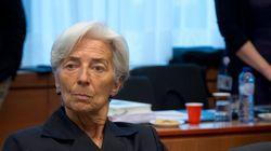 Η απάντηση Λαγκάρντ σε Τσίπρα: Ανοησίες τα περί πιέσεων μέσω πιστωτικού