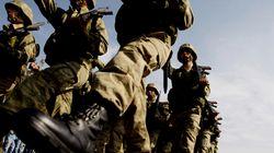 Πληροφορίες περί προσωρινής απόσυρσης τουρκικών στρατευμάτων από τα