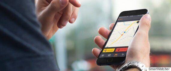 SmartWatcher: Καλέστε σε βοήθεια με το πάτημα ενός κουμπιού στο «έξυπνο» ρολόι ή το