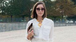 9 τρόποι να φορέσετε το λευκό σας πουκάμισο (που δεν είναι βαρετοί ή