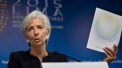 Το ΔΝΤ για τις αποκαλύψεις του Wikileaks: «Δεν σχολιάζουμε διαρροές ή υποτιθέμενες αναφορές εσωτερικών