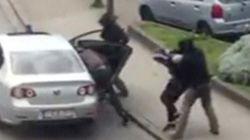 Η στιγμή της σύλληψης του βασικού υπόπτου για τις επιθέσεις σε Παρίσι-Βρυξέλλες, Μοχάμεντ