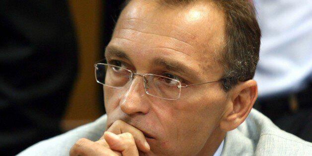 Στον εισαγγελέα Εφετών ο Λ. Μπόμπολας, για το ένταλμα των κυπριακών