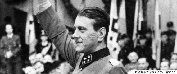 Όττο Σκορτσένι: Η περίεργη ιστορία του Ναζί κομάντο που έγινε πράκτορας της ισραηλινής μυστικής υπηρεσίας,