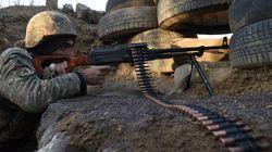 Ναγκόρνο Καραμπάχ: 18 αρμένιοι στρατιώτες νεκροί κατά τις συγκρούσεις με τις αζερικές