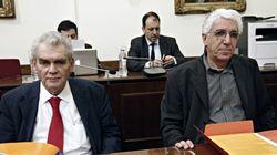 Επανέλαβε ό,τι είπε στη Βουλή Παρασκευόπουλος - Άδικη χαρακτήρισε την επίθεση Τσατάνη ο